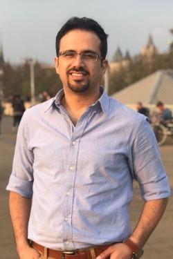 Dr. Osama Alkiar